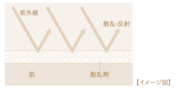 ベースライン 肌コントロール