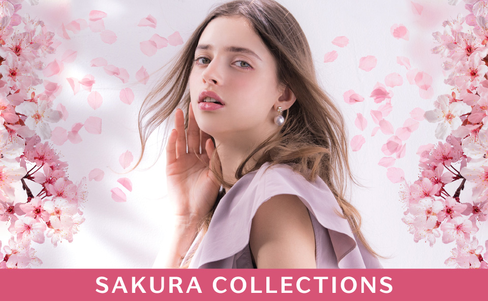 SAKURA COLLECTIONS